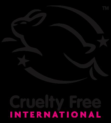 Våra aktörer står för en Cruelty-free produktion, testning och tillverkning.