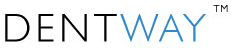 Dentway™ tandblekning logo