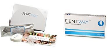 Beställ tandblekning från Dentway™