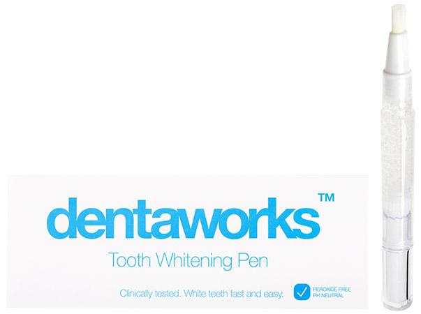 Bild på Dentaworks tandblekningspenna