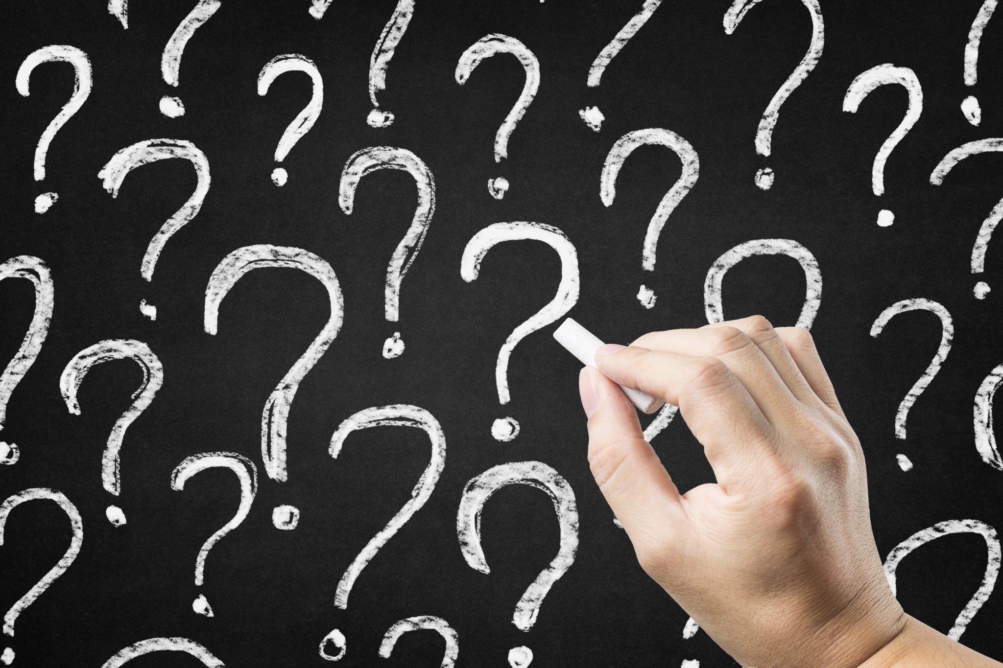 12 snabba frågor och FAQ, kan man bleka tänderna om man…
